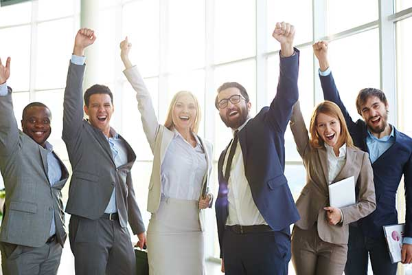 5 Ways To Keep Your Enthusiasm During Harsh Times