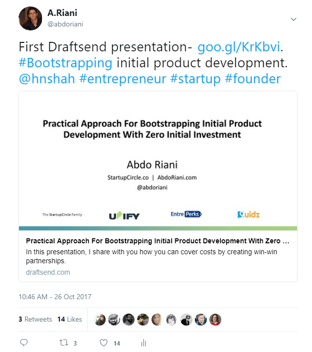 Bootstrapped, Cost Minimization Strategies Bootstrapped Founders Can Instantly Apply To Save Over $10,000, Abdo Riani, Abdo Riani