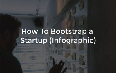 How To Bootstrap A Startup